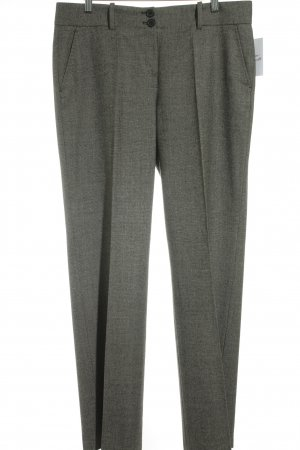 René Lezard Stoffhose bronzefarben Business-Look