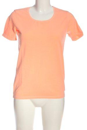 René Lezard T-Shirt nude Casual-Look