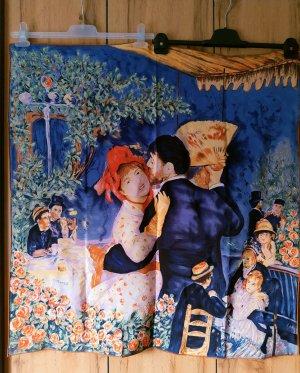 Renoir Seidentuch XXL Neu