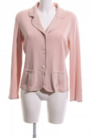 Repeat Cardigan pink Casual-Look
