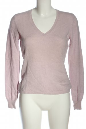 Repeat Cashmere Cashmerepullover pink Casual-Look