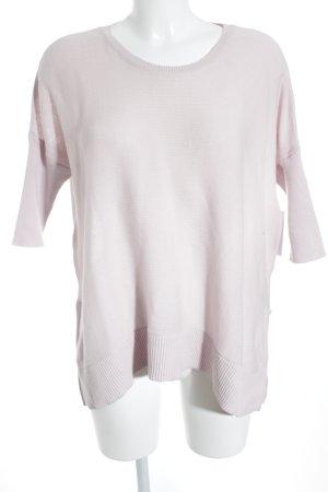 Repeat Oversized Pullover altrosa-hellrosa Casual-Look