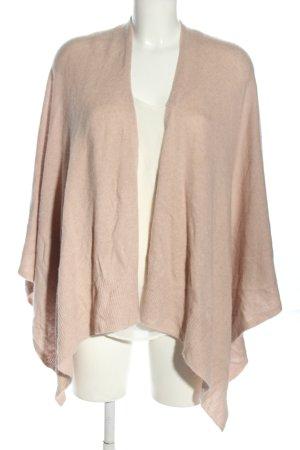 Repeat Cardigan in maglia crema stile casual