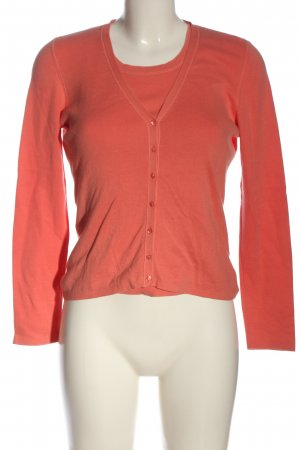 Repeat Twin-set trui roze casual uitstraling