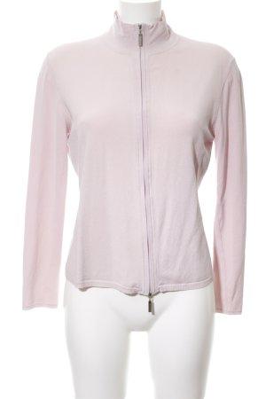 Repeat Übergangsjacke pink Casual-Look