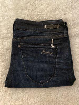 Replay blaue Jeans