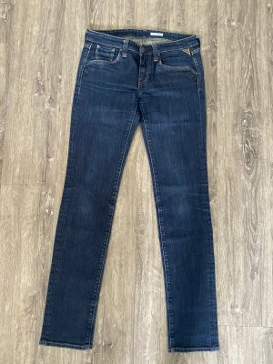 Replay Slim Jeans dark blue