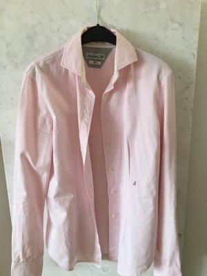 Replay Camicetta a blusa rosa chiaro-rosa pallido
