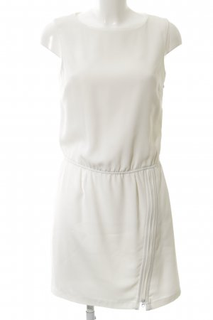 Replay Robe chemisier blanc style d'affaires
