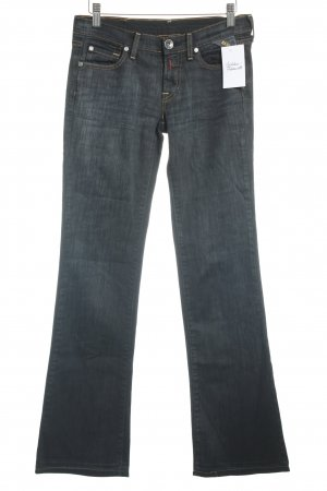 Replay Boot Cut Jeans mehrfarbig Casual-Look