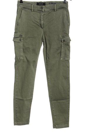 Replay Pantalone cargo cachi stile casual