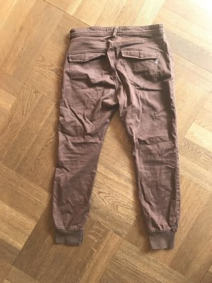 Replay Cargo Pants brown