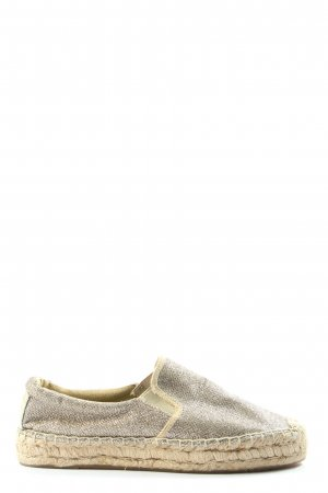 Replay Espadrille Sandals bronze-colored-gold-colored casual look