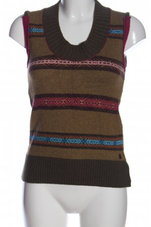 Replay Fine Knitted Cardigan graphic pattern casual look
