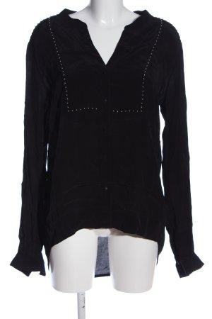 Replay Shirt Blouse black casual look