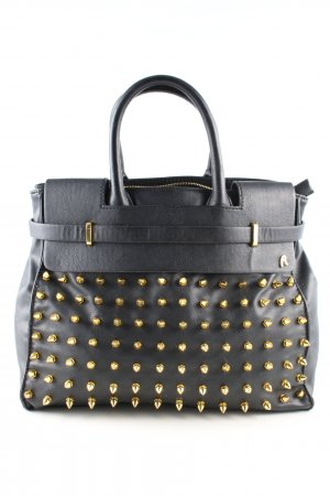 Replay Carry Bag black business style