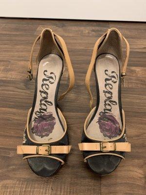 Replay High Heels