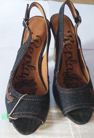 Replay High-Heels Sandalette