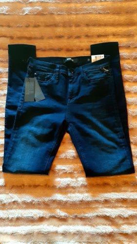 Replay High Waist Skinny Jeans   Neu!!