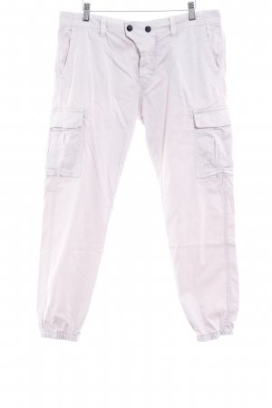 Replay Houlihans dusky pink casual look