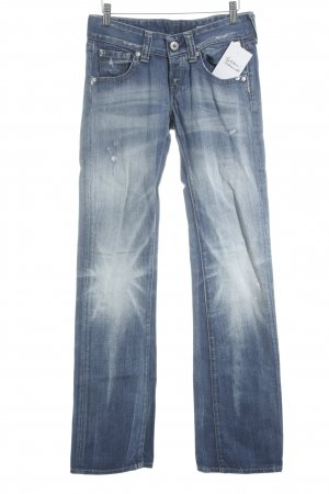 """Replay Jeans taille basse """"Swenfani"""""""