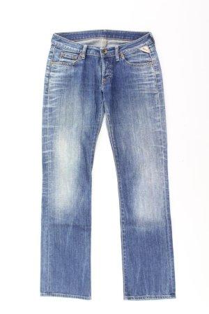 Replay Jeans blau Größe 36