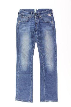 Replay Jeans blau Größe W27