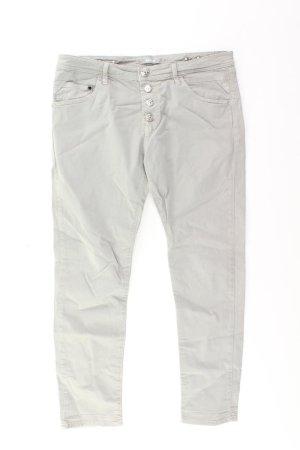 Replay Jeans grau Größe 40