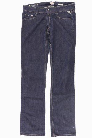 Replay Jeans Größe 30 34 neuwertig blau