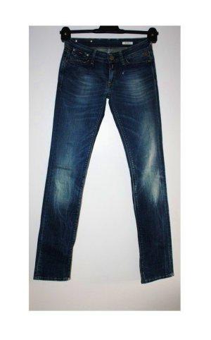 Replay Jeans Jennpez Röhre W26 neuwertig Gr 34