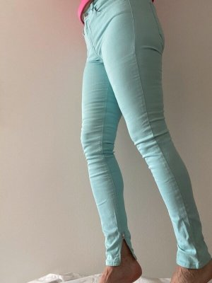 Replay Jeans JOi Ankle Zip