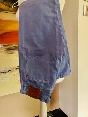 Replay Jeans bootcut bleu azur