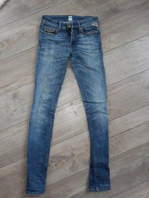 REPLAY Jeans mit Nieten