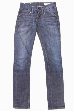 Replay Jeans Modell Gianna blau Größe W26