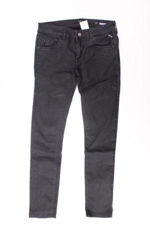 Replay Jeans Modell Luz grau Größe W27/L32