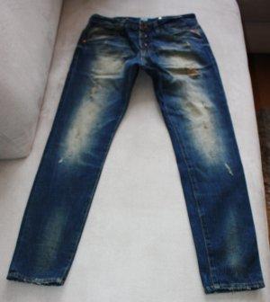 Replay Jeans Pilar Größe 30 W23