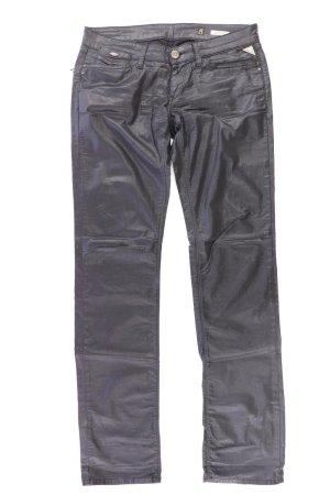 Replay Jeans schwarz Größe W 28 L 34