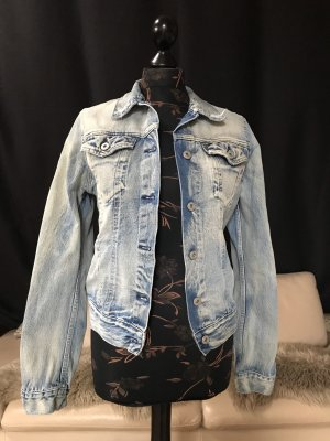 Replay Jeansjacke in used look