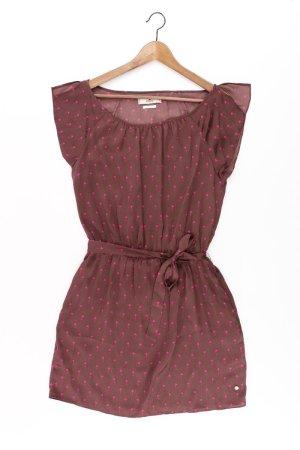 Replay Kleid braun Größe M