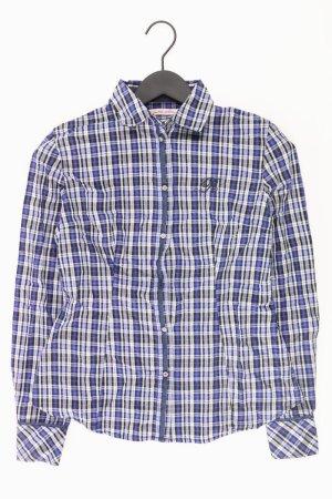 Replay Blusa de manga larga azul-azul neón-azul oscuro-azul celeste