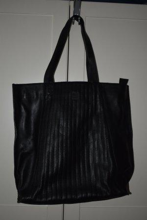 Replay Leder Tasche