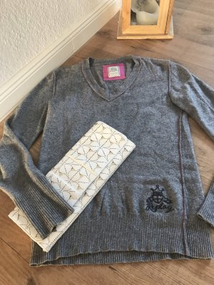 Replay Marken Pullover aus Wolle