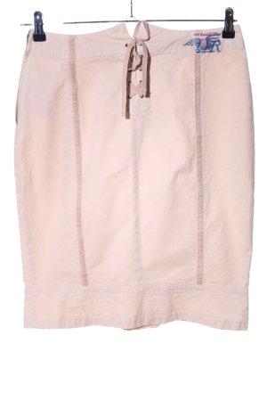 Replay Midirock pink Casual-Look