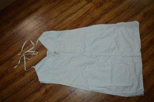 Replay Mini-Kleid Neckholder hellblau Gr.40 *TOP*stretch Sommer