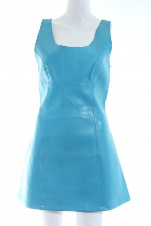 Replay Minikleid blau Elegant