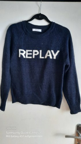 replay Pullover gr.M