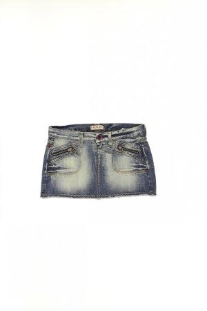 Replay Rock Damen Gr. INCH 27 Baumwolle, Jeans blau