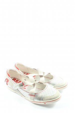 Replay Slip-on Shoes multicolored casual look