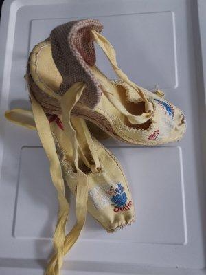 Replay Espadrille Sandals primrose