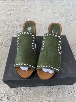 Replay Schuhe Größe 38